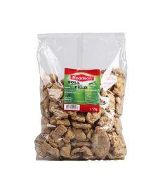 Soia felii Roddson, în ambalaj de 2 kg poate fi ingredientul perfect pentru o masă delicioasă și sănătoasă. Produs vegetal, nemodificat genetic.
